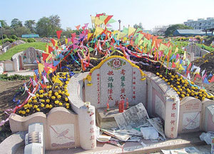 chinese-grave